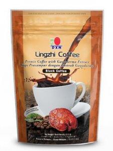 DXN lingzhi-black-ganoderma-kave