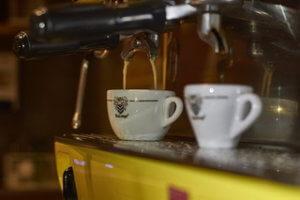 eszpresszó kávé elkészítési módja